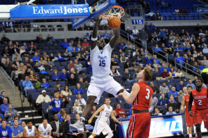 Mike Crawford (photo/Saint Louis Athletics)