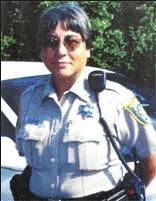 Dent County Deputy Sharon Joann Barnes
