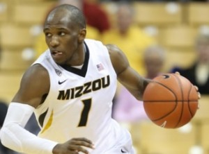 Terrance Phillips (photo/Mizzou Athletics)