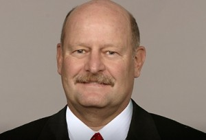 Brad Childress (KCChiefs.com)