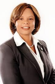 Sen. Jamilah Nasheed (D-St. Louis)