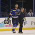 Blues suffer another major injuring, losing defenseman Alex Pietrangelo.