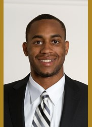 Russell Woods (Mizzou Athletics)