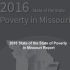 Report: 900,000 Missourians living in poverty