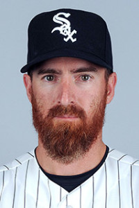 Adam LaRoche quitting nearly set off a team protest (photo/MLB.com)