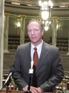 Senator Bob Onder