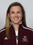 Lily Johnson (photo/MSU Athletics)
