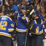 #STLBlues and Blackhawks game seven draws highest network TV ratings. Schedule vs. Dallas is set (VIDEO)