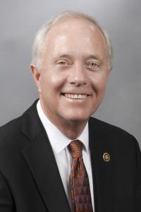 Sen. Mike Cunningham (R-Rogersville)