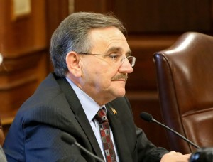 Senator Doug Libla (courtesy; Harrison Sweazea, Missouri Senate Communications)
