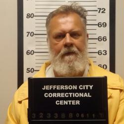 Gerald Elam (photo courtesy; Missouri Department of Corrections)