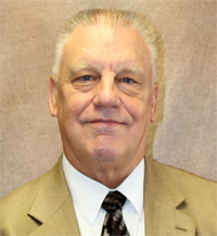 Assistant Commissioner Blaine Henningsen