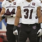 SEMO, Missouri State lose on the road. D-I FCS wraps