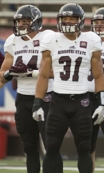 Missouri State Football vs. Arkansas State Football vs. Arkansas State University
