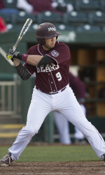 Missouri State University Baseball