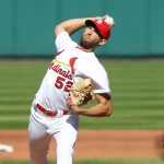 Wacha, Gyorko lead Cardinals in shut out of Arizona