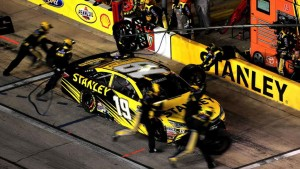 carl pitstop at Texas (getty images)