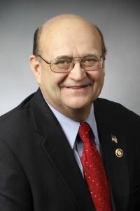 Sen. Dan Brown (R-Rolla)