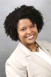 Sen. Maria Chappelle-Nadal (D-University City)