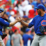 Cubs strike early and Cardinals rally comes up short