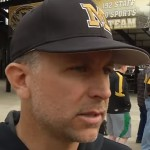 #Mizzou softball picked for 9th in #SEC preseason coaches poll
