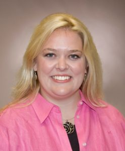 Associate Professor Kristin Sohl is the director of the Extension for Community Healthcare Outcomes (ECHO) program at MU.  (photo courtesy; University of MIssouri)