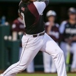 Missouri State uses eight-run inning to blow out Arkansas