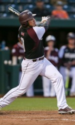 Jake Burger (photo/Missouri State Athletics)