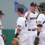 Mizzou baseball the 11 seed for the SEC Tourney