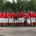 Central Missouri ready for World Series run