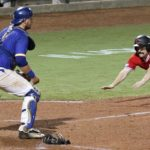 Mules fall at NCAA Division II World Series, face elimination Tuesday