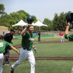 Miners' regional baseball run ends on Monday afternoon.  Missouri S & T out of NCAA tournament