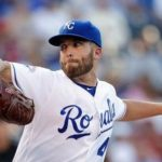 Royals early offense just enough to help Duffy down Rangers