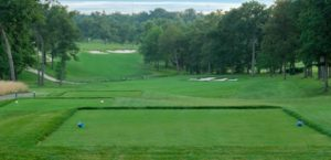 12th tee (photo/Jefferson City Country Club)