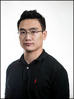 "KangJae ""Jerry"" Lee, an assistant teaching professor of parks, recreation and tourism in the MU College of Agriculture, Food and Natural Resources.  (photo; University of Missouri)"