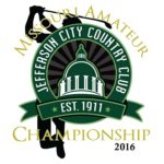 Missouri amateur championship state golf rounds of 32, 16 complete