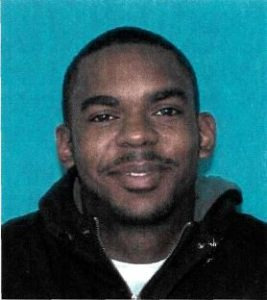 The FBI is offering a $5000 reward for information that leads to the capture of Ortega R. Mitchell. He is considered dangerous. (photo courtesy; FBI)