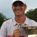 Sam Midgal edges out Hunter Parrish to win the 2016 Missouri Amateur Golf Championship