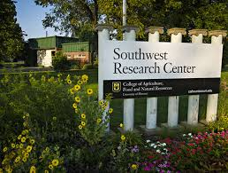 MU's Southwest Research Center in Mount Vernon.