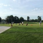 Round of 64 match play begins at Missouri Amateur Golf Championships in Jefferson City