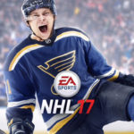 Gamers have spoken in Missouri!  Tarasenko lands on the cover of NHL 17