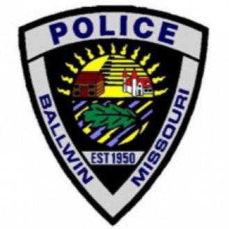 Ballwin, Missouri police