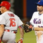 Cardinals put an end to Mets closer's amazing run