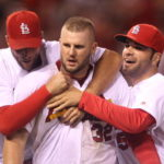 Adams blast in the 16th sends Cardinals to fifth straight victory