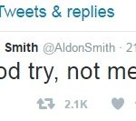 NFL investigating Aldon Smith smoking/social media app controversy.  Here's the evidence, you decide…is it Aldon?