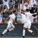 Sporting KC makes MLS history in win over Seattle