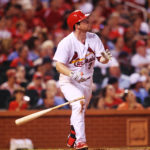Cardinals collapse in the seventh against Padres