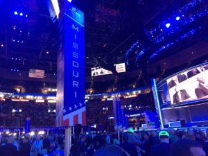 Missouri delegates embrace RNC experience