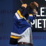 Leadership by committee, #STLBlues select four assistant captains to back Pietrangelo