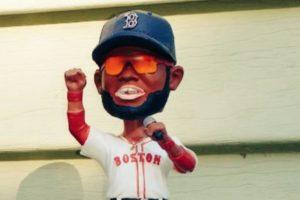 No wonder they canceled Big Papi night in Boston.